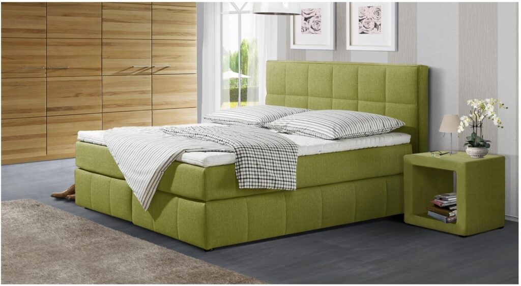 What Colors Do I Choose in the Bedroom 1