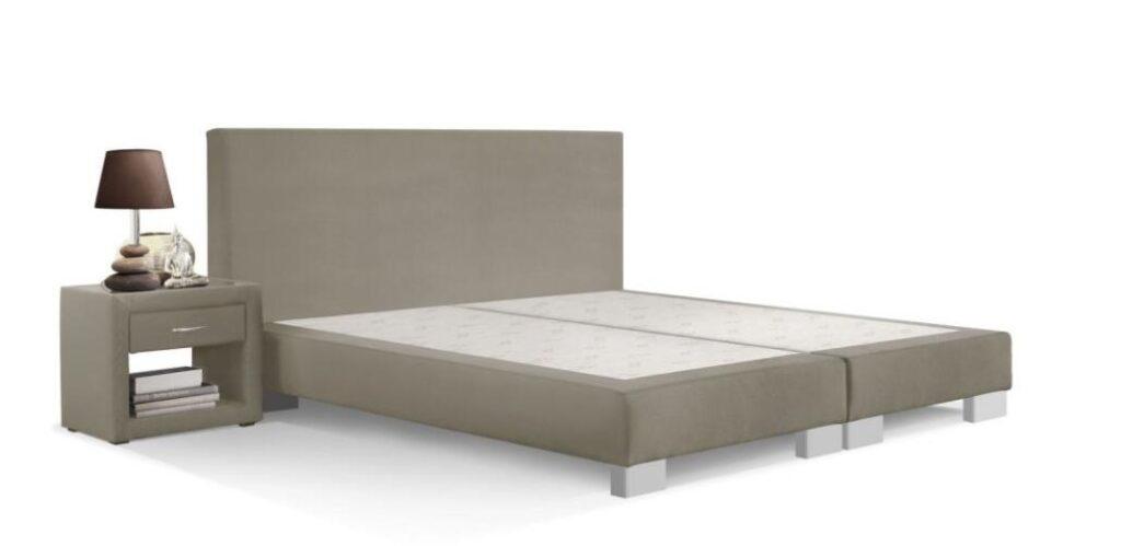 How do I Build a Box Spring Bed 1