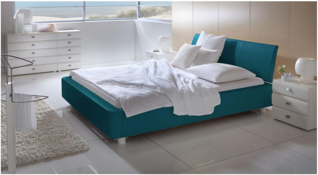 What Colors Do I Choose in the Bedroom 2