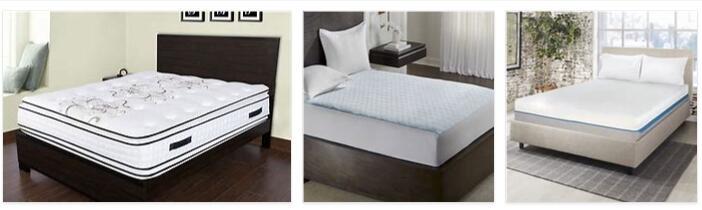 Box Spring Bed vs Mattress vs Water Bed Part III