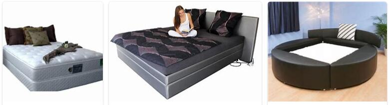 Box Spring Bed vs Mattress vs Water Bed Part II